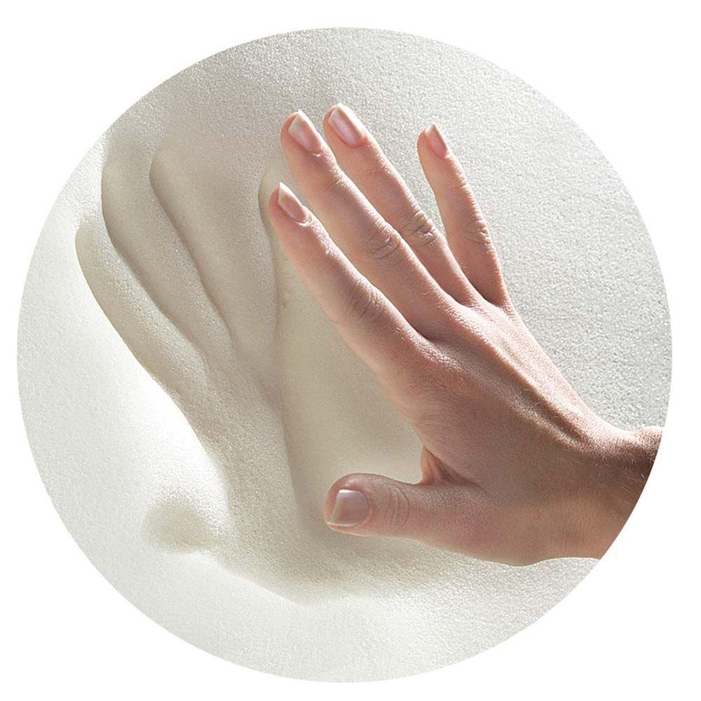 Travesseiro Fibrasca Personal Mix 3 Laminas para Controle de Altura