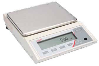 BALANÇA ELETRÔNICA DE PRECISÃO 1kg x 0,2g
