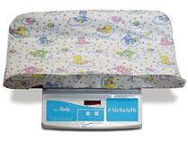 BALANÇA ELETRONICA - MIC BABY - 15kg - Concha em Aço Inox