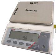 BALANÇA ELETRÔNICA DE PRECISÃO 2kg x 0,5g