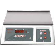 Balança Eletrônica 6kg x 1/2g - Pesadora e Dosadora
