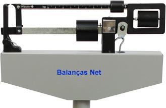BALANÇA MECÂNICA BALCÃO 150kg - Welmy