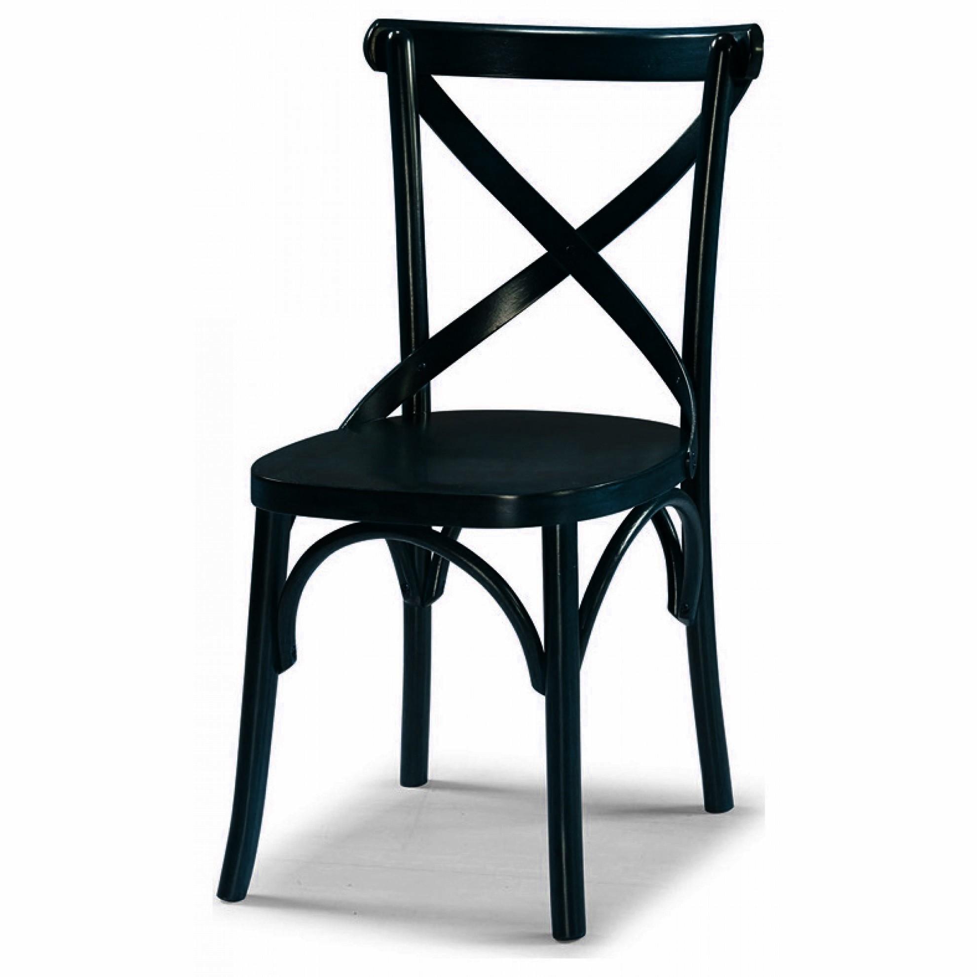 Cadeira Cross em Polipropileno