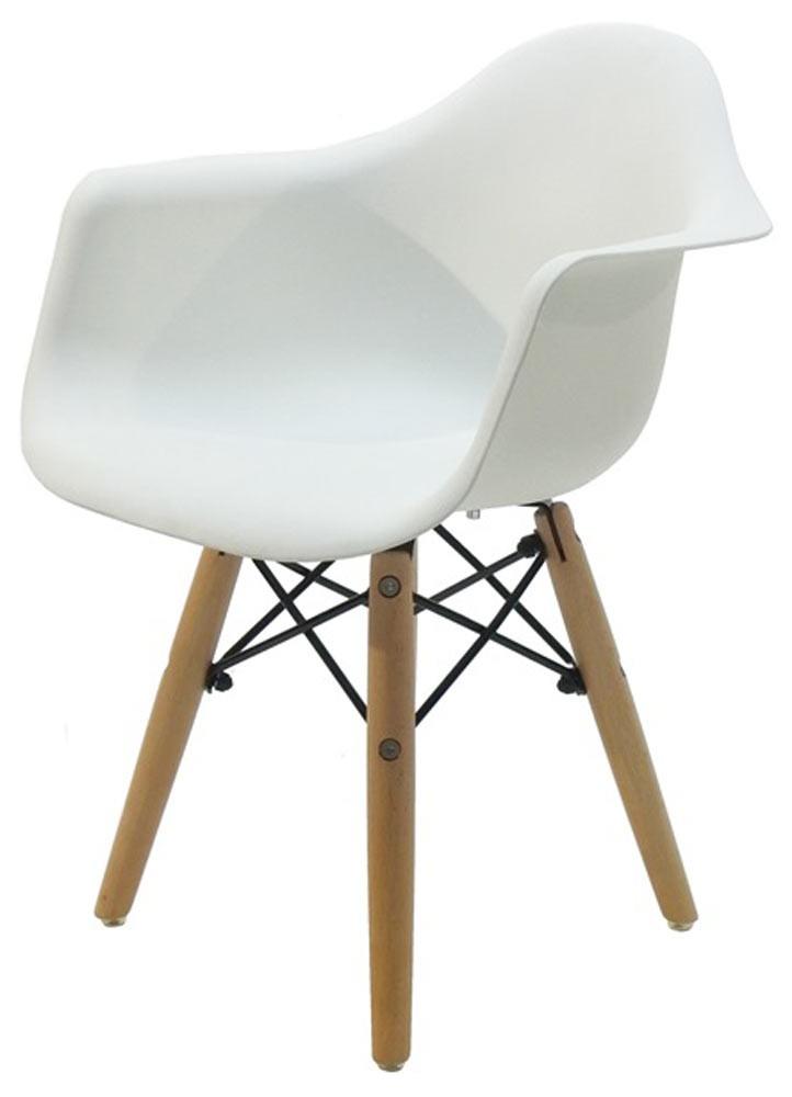 Cadeira Eames Daw Eames Kids