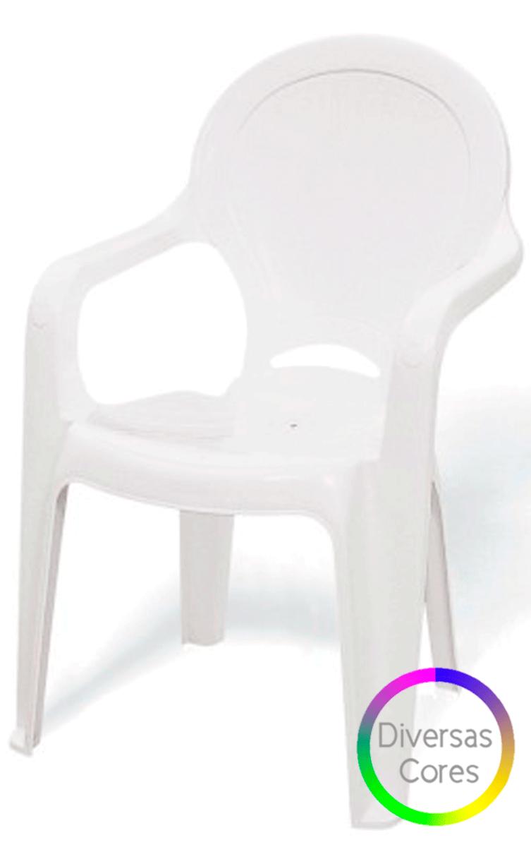 Cadeira Infantil Tique Taque