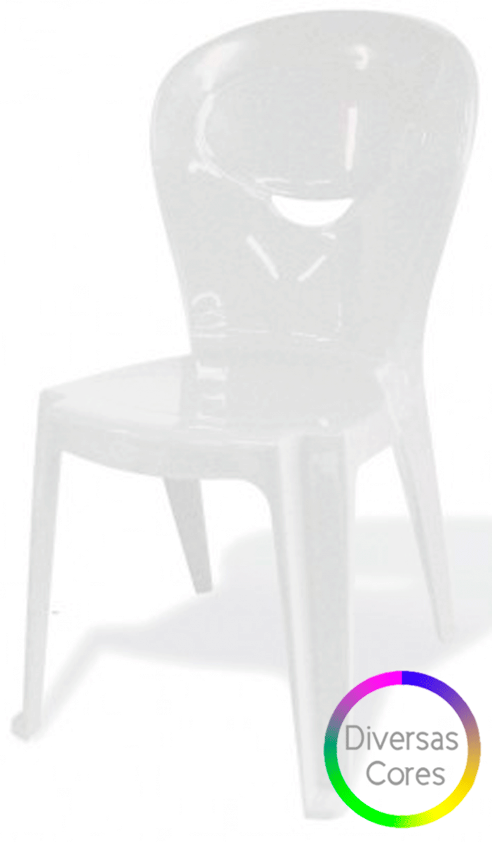 Cadeira Infantil Vice
