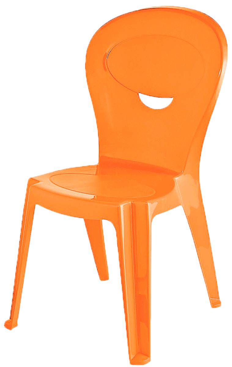 Cadeira Infantil Vice Laranja - ponta de estoque