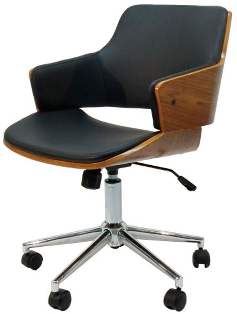 Cadeira Office Aspen base giratória