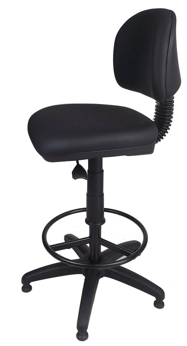 Cadeira Office Caixa Alta Giratória Tyson