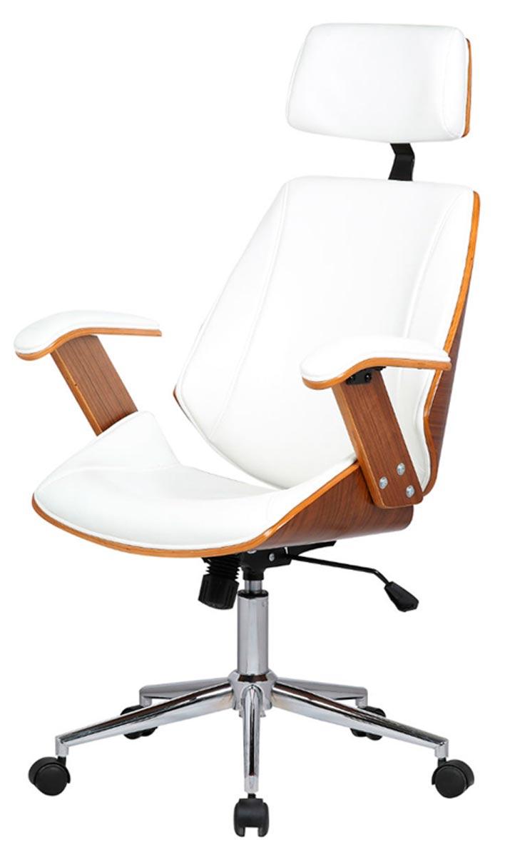 cadeira office lisboa com encosto