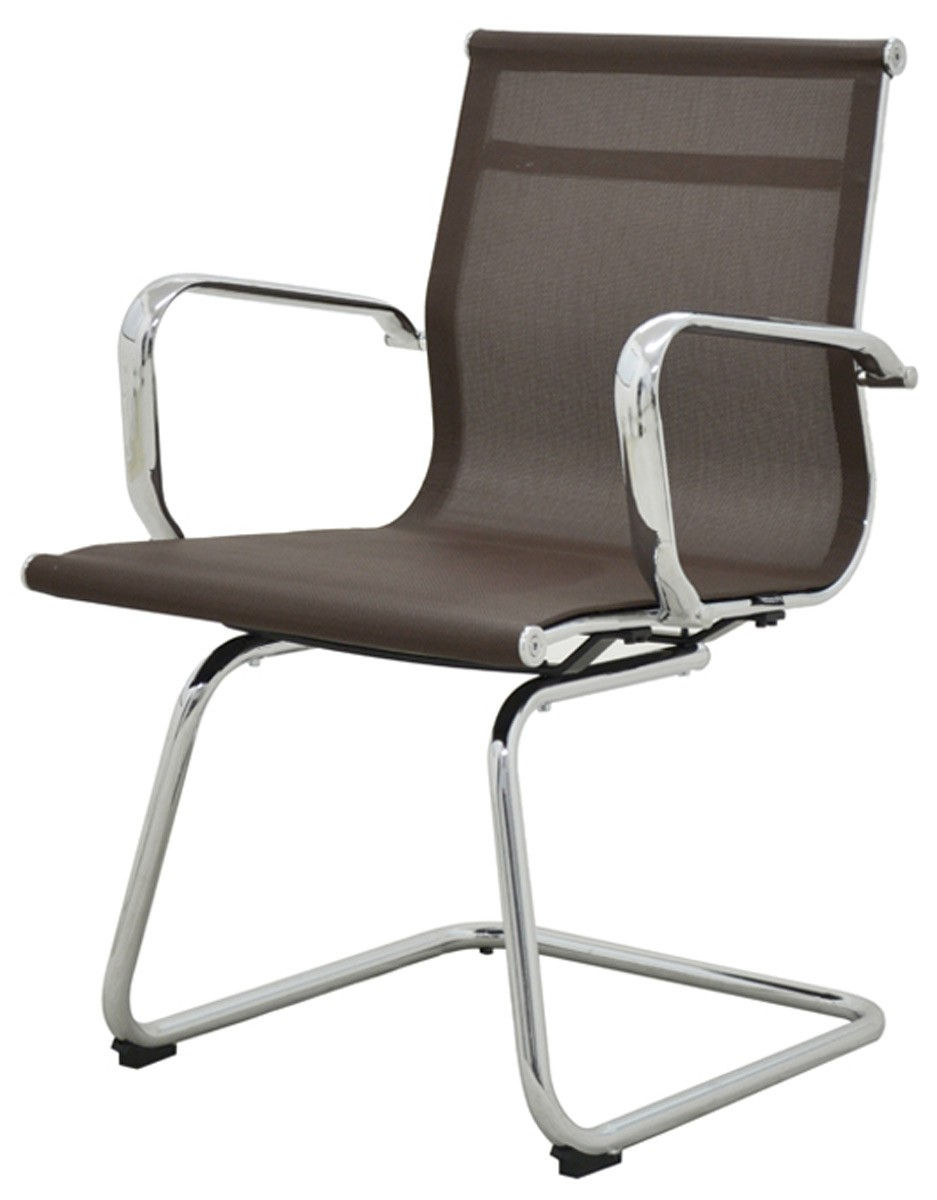 cadeira office sevilha fixa tela mesh