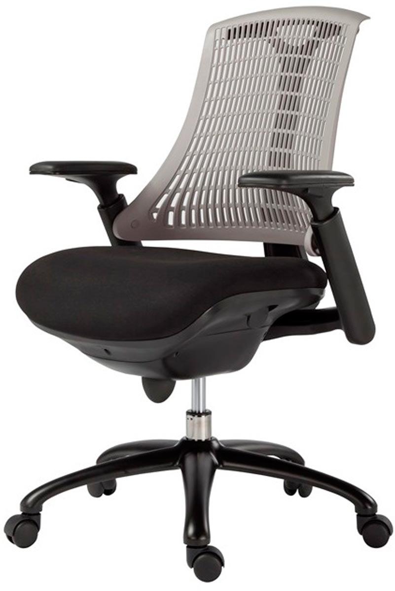 Cadeira office Vela com base  giratória