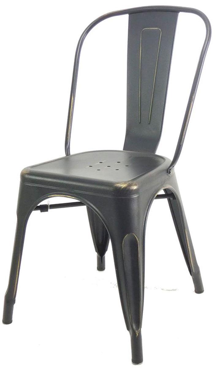 Cadeira Tolix Iron Antique