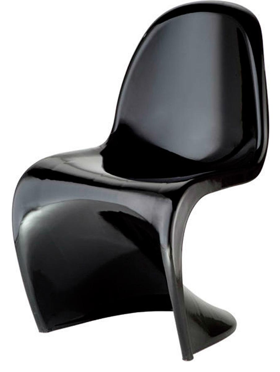 Cadeira Verner Panton ABS