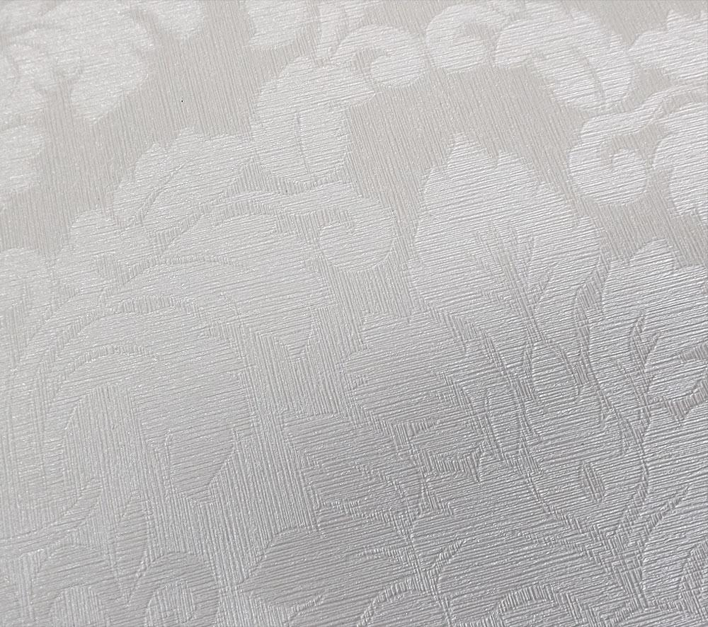 Papel de Parede Branco e Gelo BH0982200