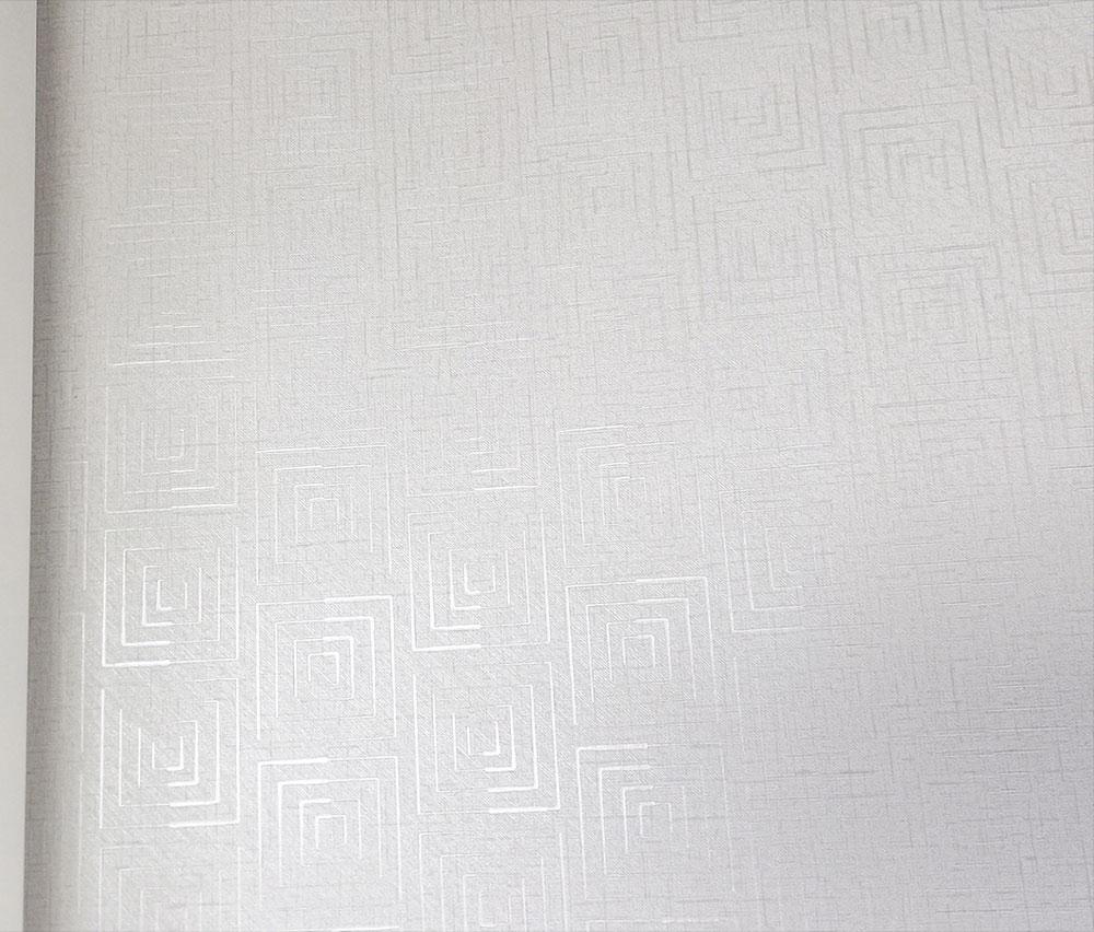 Papel de Parede Cinza Claro SB3711701