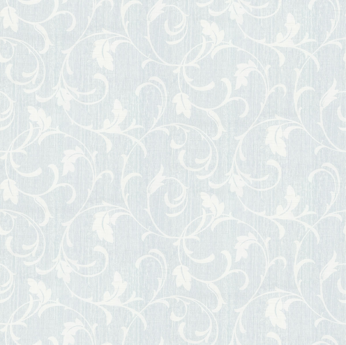 Papel de Parede Azul Suave FS692007