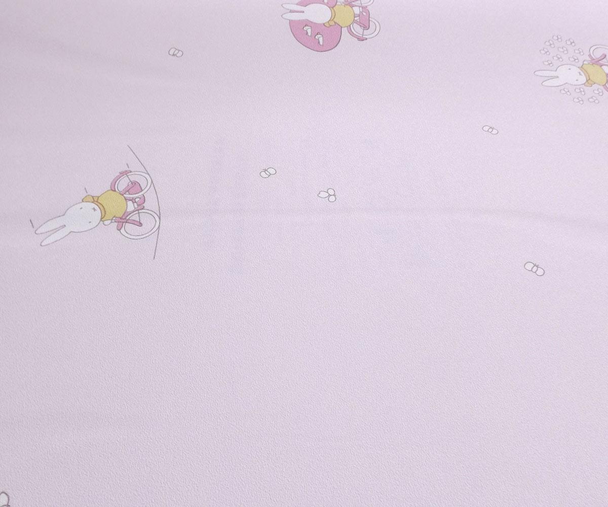 Papel de Parede Infantil Rs66f55064