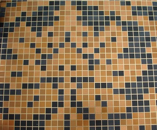 Papel de parede Laranja PL1213601