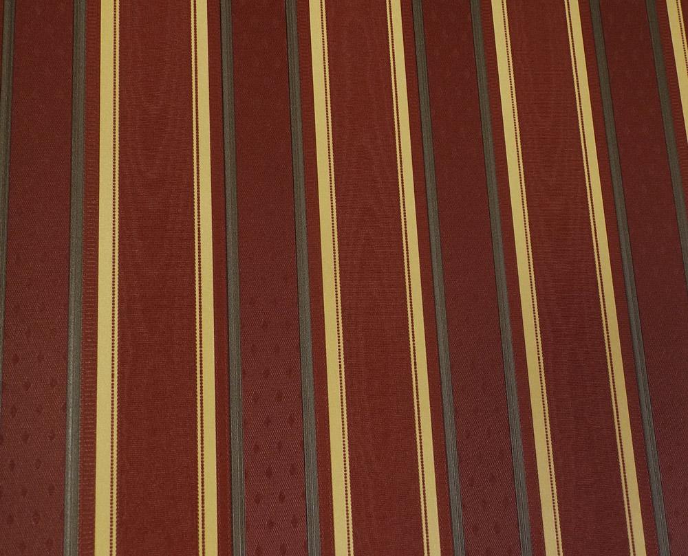 Papel de Parede Vermelho Bordo SB4611308