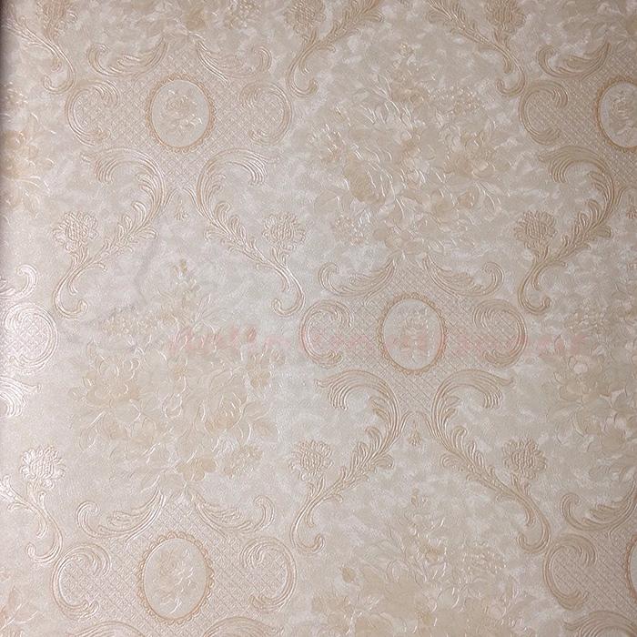 Papel de Parede Salmão Rosê BH0281605