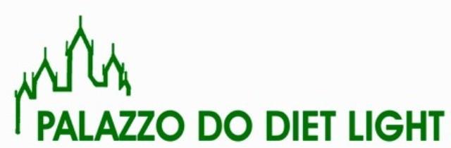 PALAZZO DO DIET LIGHT