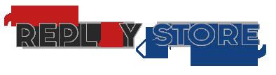 Replay Store Vestuário e Acessórios