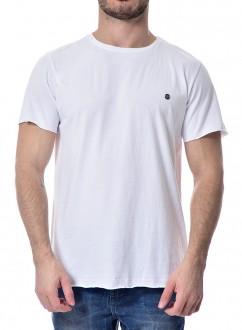 Camiseta Sergio K Masculina Do It Memories Branco