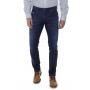 Calça Jeans Diesel Masculina Skinny Strech Azul Marinho