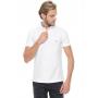 Polo Tommy Hilfiger Masculino Regular Fit Branca