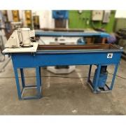 Afiadora de facas industrial até 1.400 mm - VN109 Usado