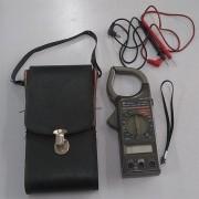 Alicate Amperímetro Digital ET-3200 Minipa - VG845 Usado