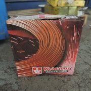 Arame de Solda MIG TIG Weld Inox Wi Tub 81t1 N1-1-C SP186