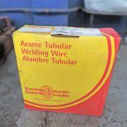 Arame Tubular Para solda Welding Wire Castolin Eutectic - SP127 Usado