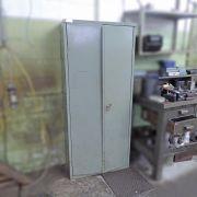 Armário de Aço Industrial Porta Ferramentas Ferramenteiro - RD45 Usado