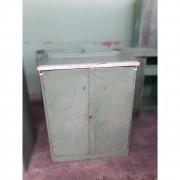 Armário de Aço Oficina Porta Ferramentas – ML163