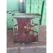 Armário de Aço Oficina Porta Ferramentas – ML166
