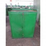 Armário de Aço Oficina Porta Ferramentas – ML168