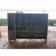 Armário Organizador com Nichos Multiuso Industrial – ML457