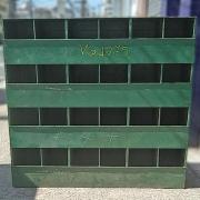 Armário Organizador com Nichos Multiuso Industrial - VG1275 Usado
