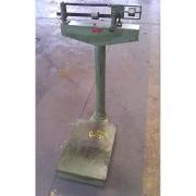 Balança Plataforma Filizola 500 kg - RX33 Usada