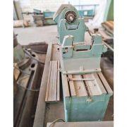 Balanceadora de eixos e rotores - VG396 Usada