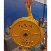 Balancim Retrátil Endo 1-3kg - HON7 Usado