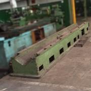 Base e mesa de Plaina Fresadora Espanhola - ML161 Usado