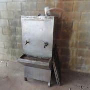 Bebedouro Industrial 100lt STB12 – Usada