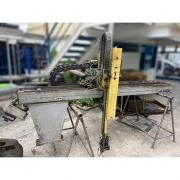 Braço robotizado Cartesiano Dal Machio Para Máquina Injetora - ZN27 Usado