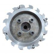 Cabeçote Fresador Porta Pastilhas De Metal Duro – SC231