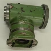 Cabeçote Iso 50 para afiadora universal de ferramentas - VG914 Usado