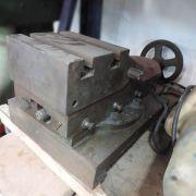 Cabeçote Plainador Bico De Ferramenta Mayer Schaedler SC564