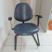 Cadeira Para Escritório Usada – CD538